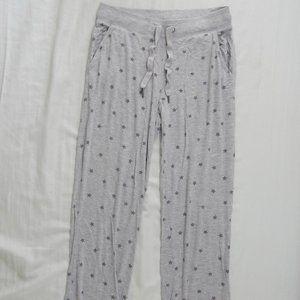Grey Pajama Pants